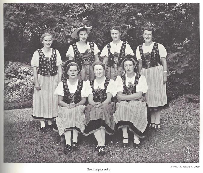 1940_Sonntagstracht
